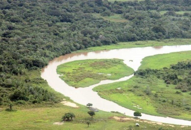 TRF-3 acolhe argumentos do Estado e determina extinção de ação sobre o rio Taquari