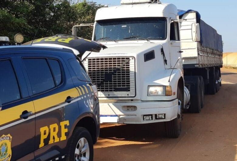 Carga de 2,5 toneladas de maconha apreendida pela PRF tinha como destino Guarujá