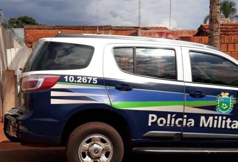 Pai e filho são presos pela morte de um homem de 55 anos