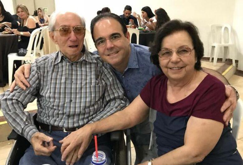 Ex-deputado estadual Roberto Orro morre aos 83 anos