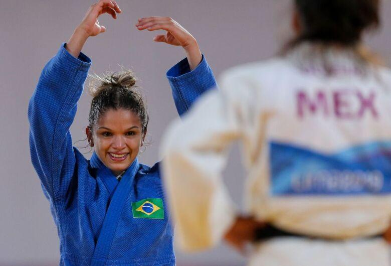 Judô: CBJ convoca seleção brasileira para Pan-Americano no México