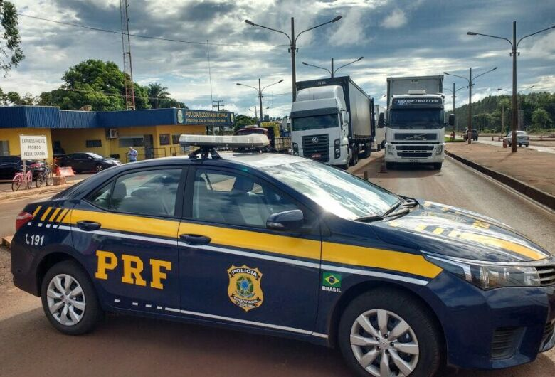 Mulher é presa com cocaína 'escondida' nas pernas em Ponta Porã