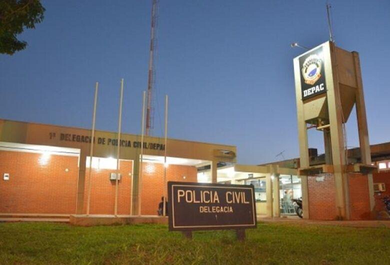 Policiais interrompem festa e são acusados de forjar provas em Dourados