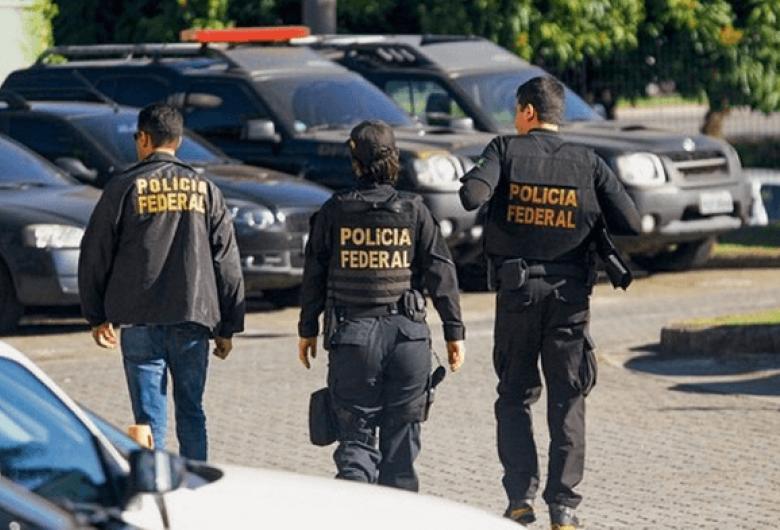 PF deflagra a operação 'Posto Exclusivo' contra fraudes no fornecimento de combustíveis
