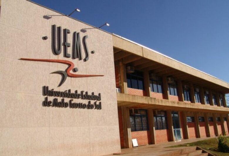 UEMS abre inscrições ao vestibular para 54 cursos