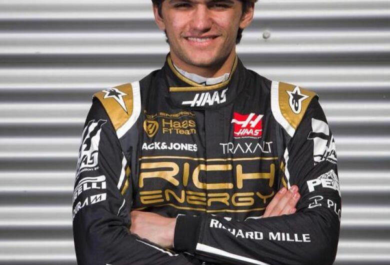 Pietro Fittipaldi estreia na F1 no lugar de Grosjean no GP de Sakhir