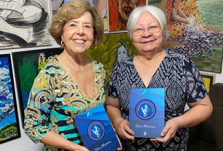 O nascimento da Academia Feminina de Letras e Artes de MS