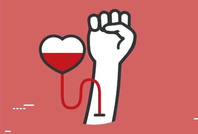 Semana Nacional do Doador de Sangue une 17 hemocentros em todo o País