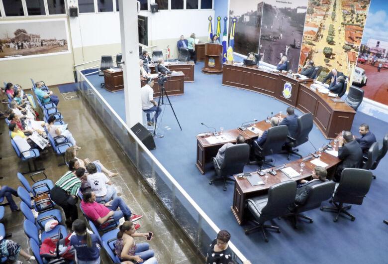 Disputa pela presidência da Câmara movimenta bastidor político