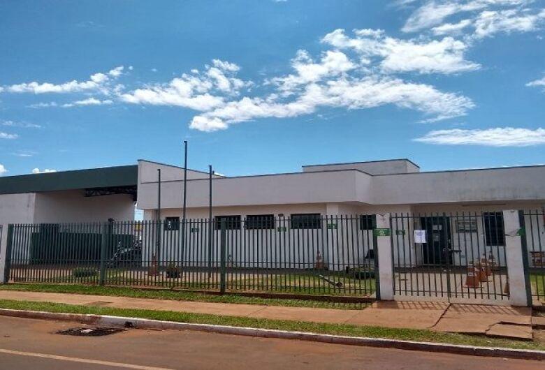 Suspeita de Covid-19 interrompe atividades em agência do Detran de Nova Alvorada do Sul