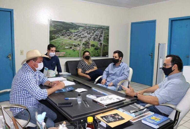 Fundação Chapadão se prepara para o segundo ano de experimentos com soja em Alcinópolis
