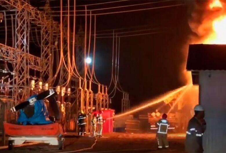 Justiça dá até esta terça-feira para normalização da energia no Amapá
