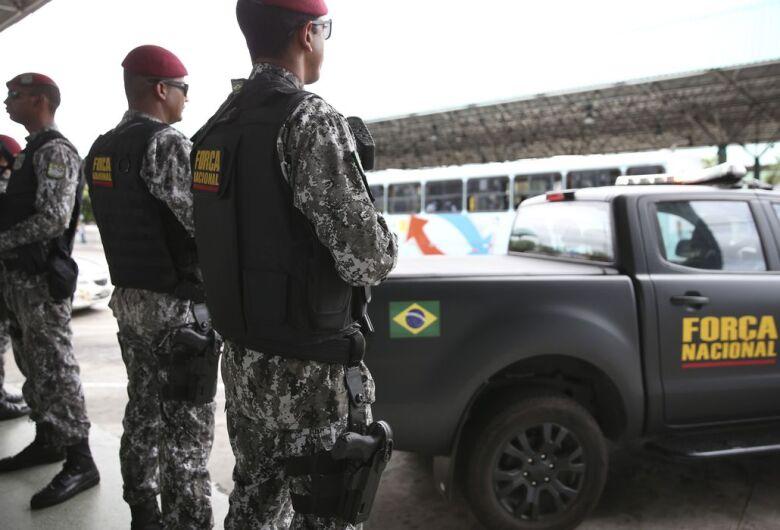 Instrução de nivelamento da Força Nacional disponibiliza duas vagas para Polícia Civil do MS