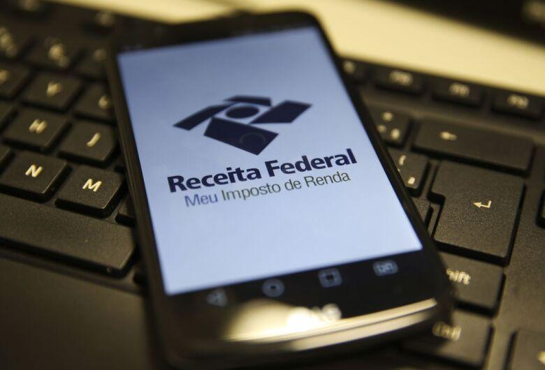 Receita paga hoje restituições de lote residual do Imposto de Renda