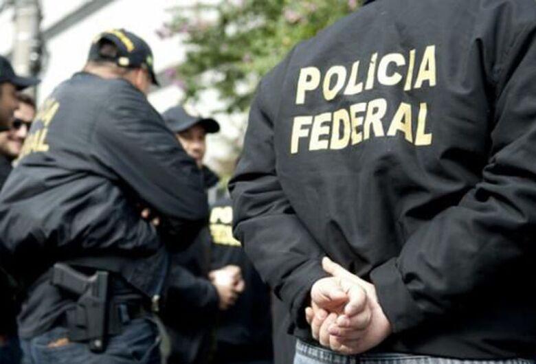 PF pede bloqueio de R$ 130 milhões em criptoativos depositados nos EUA