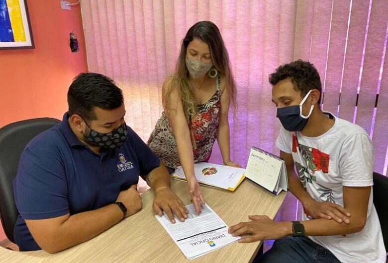 Após conclusão do auxílio emergencial, Lei Aldir Blanc beneficiou 121 projetos