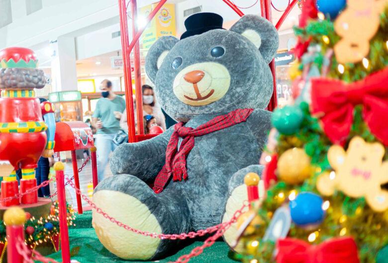 Em ano de pandemia, comércio espera vender até 7% a mais no Natal