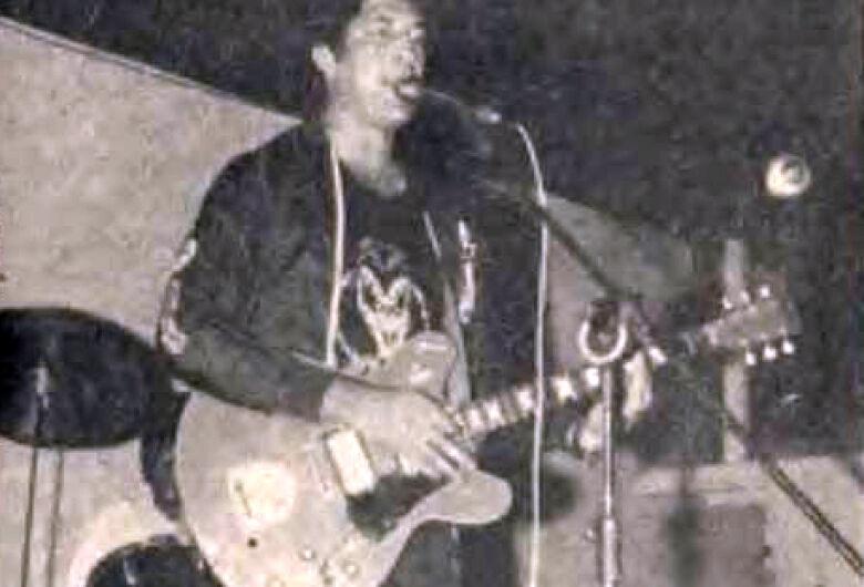 Zezãozinho fez sucesso na década de 80 em Dourados