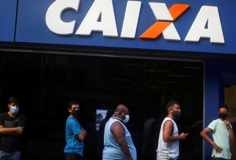 Dourados tem agência da Caixa aberta para pagamento do auxílio neste sábado (5)