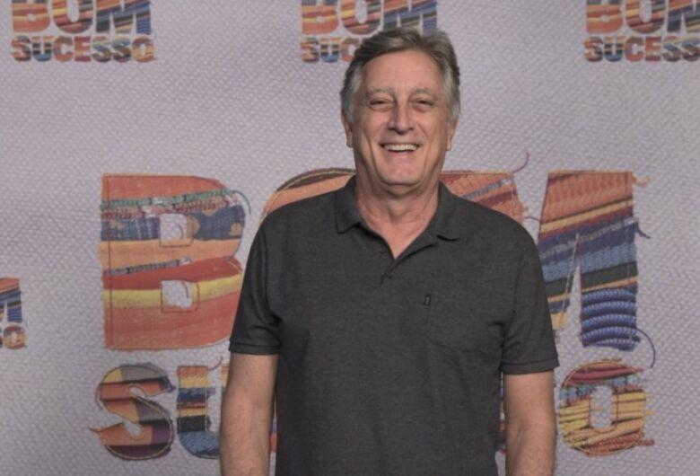 Morto pela Covid, ator Eduardo Galvão gravou filme em Dourados