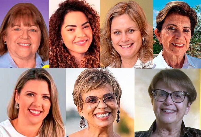 Em 2021, mulheres comandarão 658 prefeituras, em apenas 11,8% das cidades