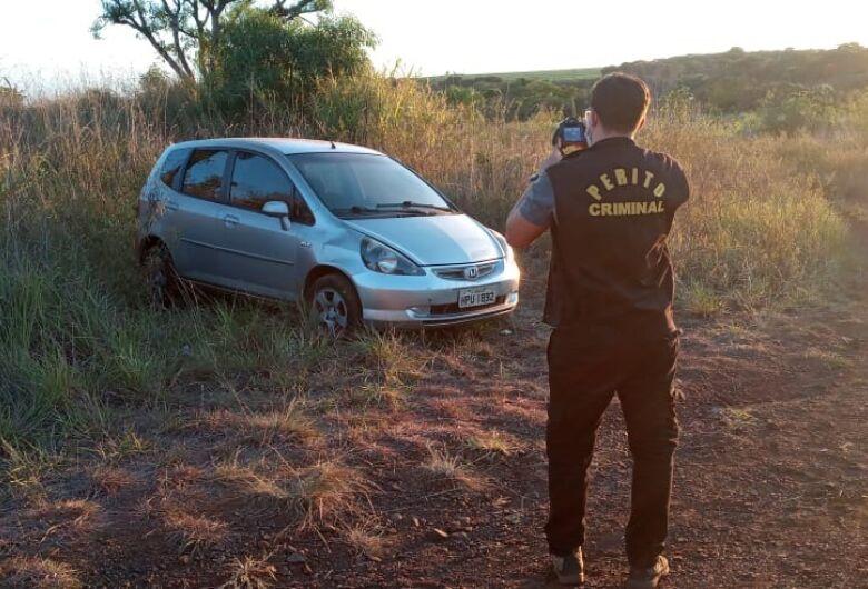 Desaparecido desde sexta, homem é encontrado morto na pedreira de Dourados