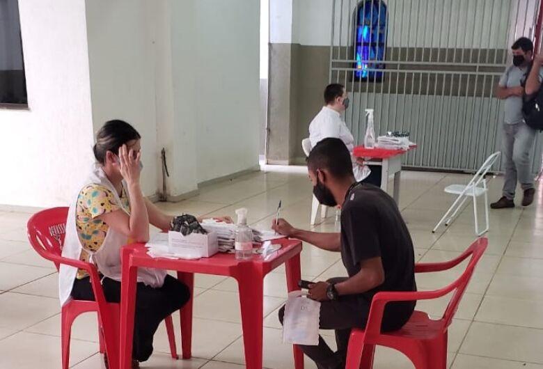 Ação pelo Dia Mundial de Combate à Aids atendeu quase 200 pessoas em Dourados