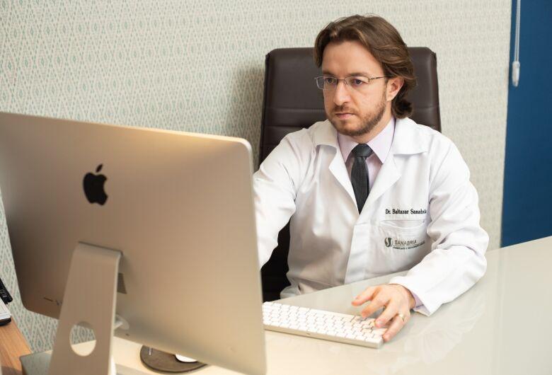 Dermatologista de MS apresenta pesquisa científica e representa, pela primeira vez, o estado em cenário internacional