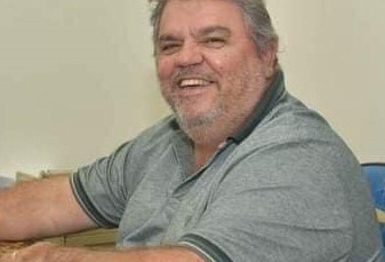 Morre Luiz Cazini, ex-funcionário do Jornal O Progresso