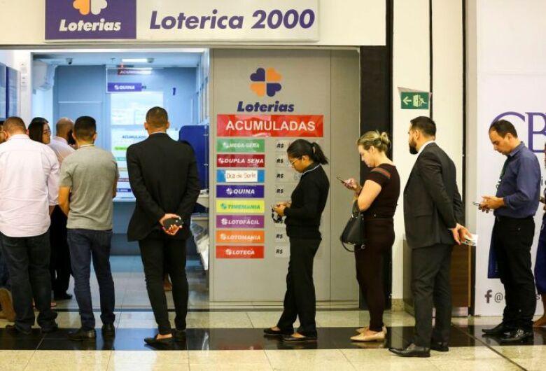 Mega-Sena sorteia neste sábado prêmio de R$ 11 milhões