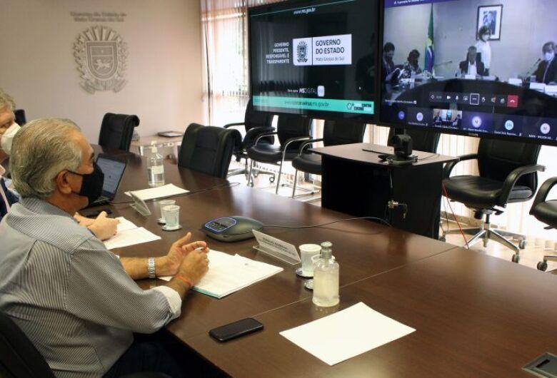 MS terá R$ 1,6 bilhão do FCO para 2021 e linha de crédito para municípios do Pantanal