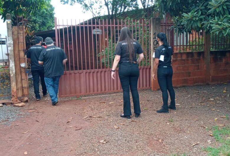 Polícia deflagra Operação Vetus que apura denúncias de maus-tratos a idosos em Dourados