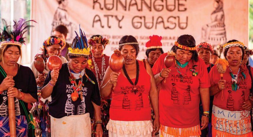 Semana de valorização da cultura indígena entra no calendário de eventos