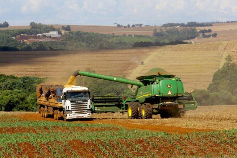 Projeto permite criação de instrumentos no mercado de capitais para financiar a produção agropecuária - Crédito: Jaelson Lucas/Agência de Notícias do Paraná