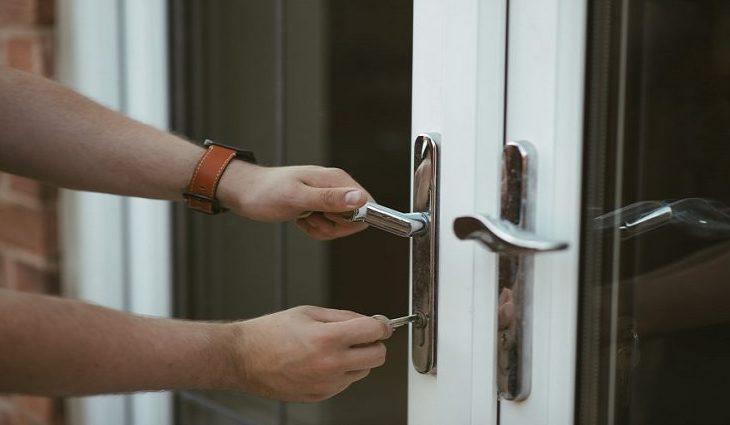 Dicas de segurança patrimonial para quem irá viajar no feriado - Crédito: Foto: divulgação