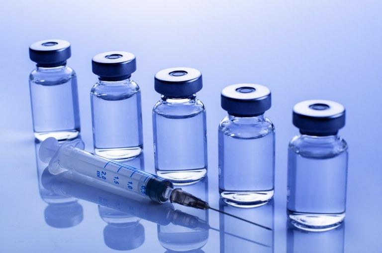 Alerta sobre suposta venda de vacinas falsas pela internet - Crédito: Banco de Imagens