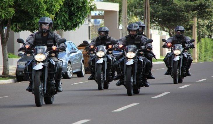 Toque de recolher é prorrogado em Mato Grosso do Sul -