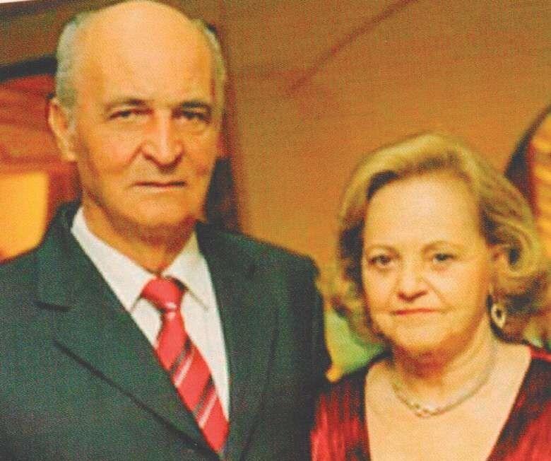 Esposa de Humberto Teixeira morre 5 dias após marido falecer -