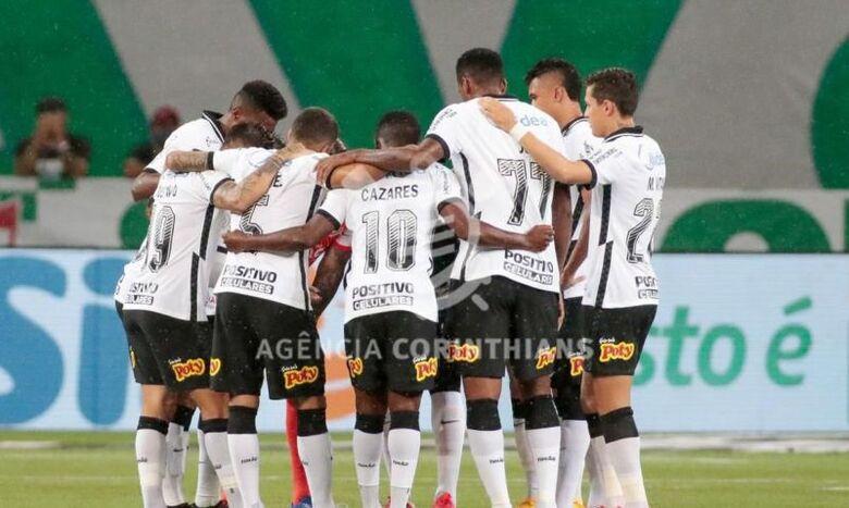 Corinthians vive surto de covid-19, com dez jogadores infectados -