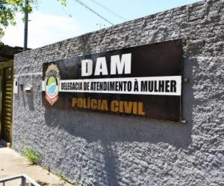 Empresário douradense é preso suspeito de violência doméstica -