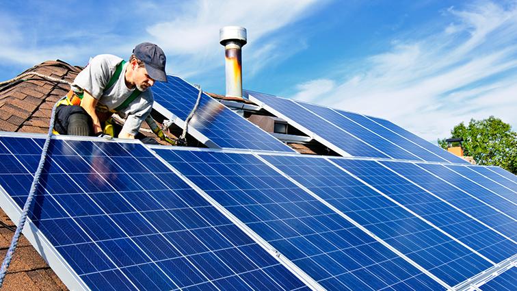"""Energia solar """"zera"""" conta de luz e procura triplica em Dourados - Crédito: Divulgação"""