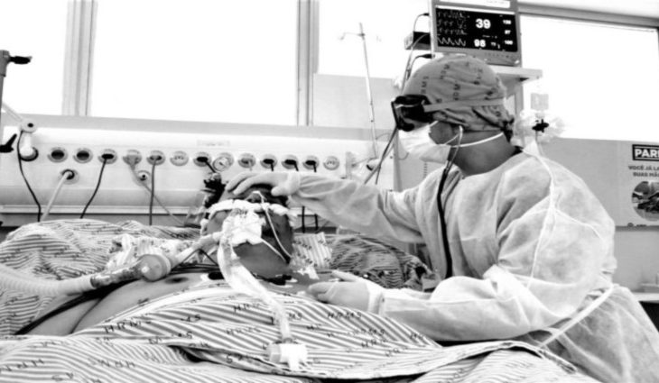 Criança de 8 morre por coronavírus em MS, somando 2.625 mortes pela doença - Crédito: SES