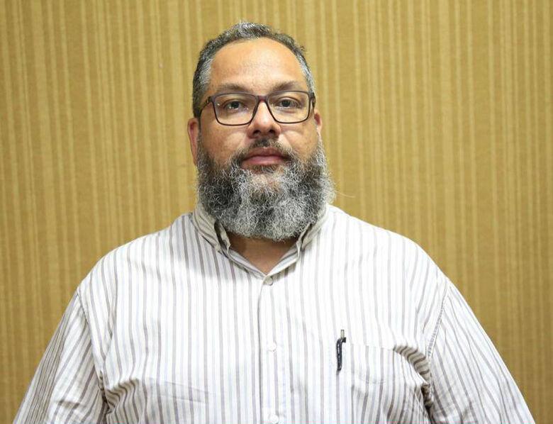 Médico Fred assume a saúde com desafio de combater a covid-19 - Crédito: Divulgação