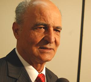 Relembre a história de Humberto Teixeira: o prefeito que implantou os Canaãs - Crédito: Arquivo