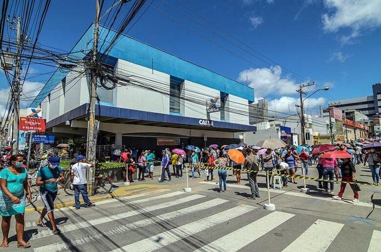 Fim de vigência do estado de calamidade acaba com auxílios emergenciais e muda regras fiscais e orçamentárias - Crédito: Foto: Divulgação/Prefeitura de Caruaru