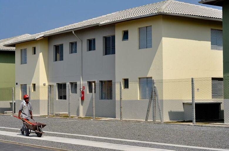 O programa substitui o Minha Casa, Minha Vida - Crédito: Flickr/Prefeitura Municipal de Itanhaém