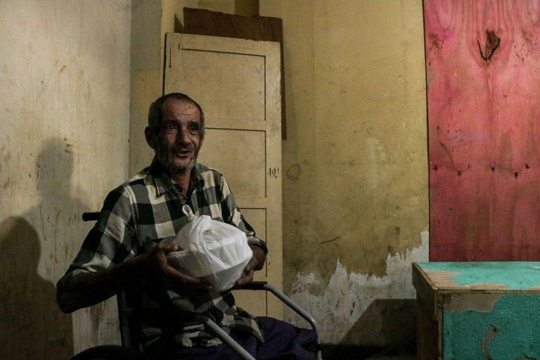 O BPC é pago a idosos e pessoas com deficiência de baixa renda - Crédito: Guilherme Gandolfi/Fotos Públicas