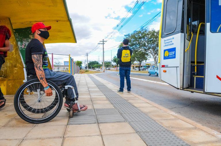 """""""Pessoas com deficiência muitas vezes têm doenças que as colocam como alvos do novo coronavírus"""", dizem as autoras - Crédito: Paulo H. Carvalho/Agência Brasília"""
