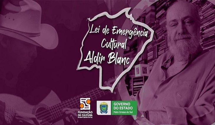 Saldo da Lei Aldir Blanc em MS será utilizado como cachê de apresentações culturais -