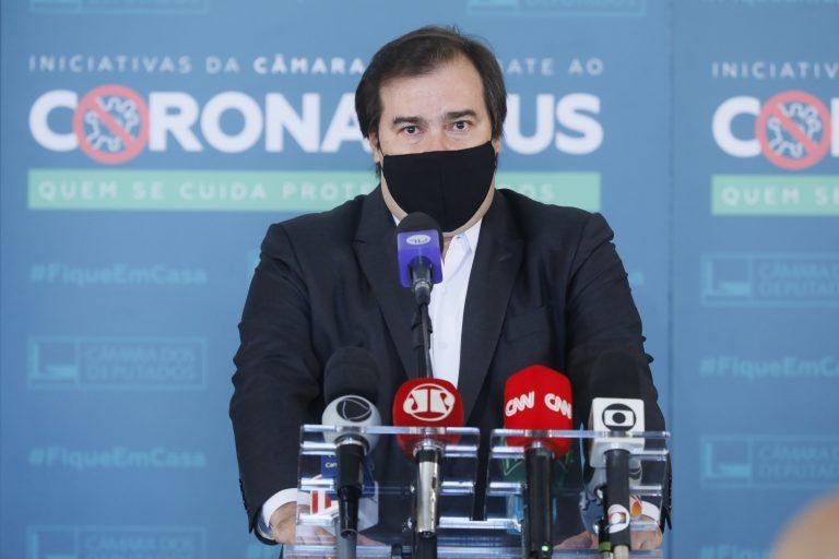Eleição da nova Mesa Diretora da Câmara será presencial e no dia 1º de fevereiro - Crédito: Najara Araújo/Câmara dos Deputados